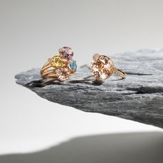Allow your uniqueness to shine through – with Peekaboo, our jewellery collection for the modern, self-confident woman.