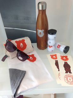 Company Swag, Swag Ideas, Sales And Marketing, Grand Opening, Corporate Gifts, Sunglasses Case, Swag Bags, Nick Nacks, Branding