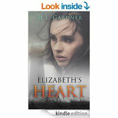 4-1/2 STARS 44 REVIEWS Amazon.com: Elizabeth's Heart - Book Two (The 1929 Series) eBook: M.L. Gardner: Kindle Store