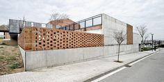 Escola Bressol em Vilanova del Vallés,© Adrià Goula