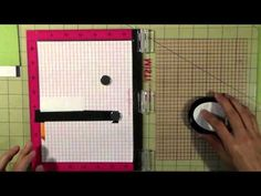 Simon Says Stamp August Card Kit - Card #3 - YouTube