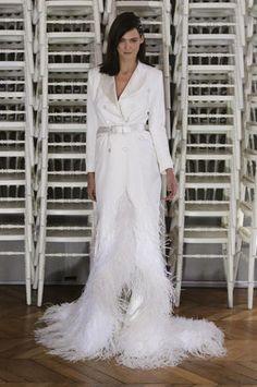Alexis Mabille Haute Couture Primavera Estate 2016