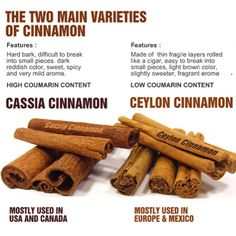 Cinnamon is an incredible spice that goes well in both sweet and savory dishes. I have found myself using cinnamon in several dishes, not only for the taste but also, the amazing health benefits. According to theNational Institutes of Health, cinnamaldehyde  a chemical found in Cassia cinnamon  can help fight against bacterial and fungal infections. Cinnamon has also been found to helpimprove glucose and lipids levelsin patients with type 2 diabetes, according to a study published in…