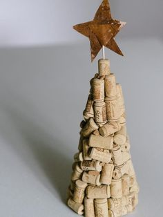 Drink up! All 67 bottles! You've got some crafting to do! | wine cork craft