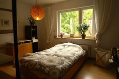 Zimmer in WG in Stuttgart Ost