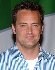 Matthew Perry, if I could have married Chandler Bing, I so would have. Bad Friends, Friends Tv Show, Famous Celebrities, Celebs, Miss Friend, Richard Speight, Odd Compliments, Matthew Perry, Chandler Bing