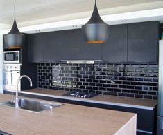Kitchens, Colors, Style