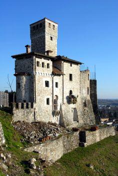 Artegna Castle , Friuli V.G. - Italy