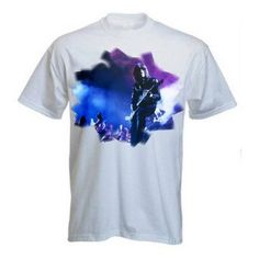 Shoply.com -Thin Lizzy T-Shirt. Only £16.00