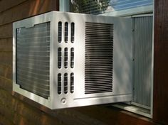 Installing A Windowed Air Conditioner