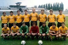 Dynamo Dresden (1982) #ddr #gdr