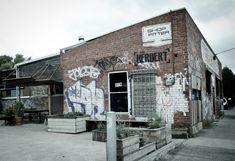 Northcote Cafe - Exterior