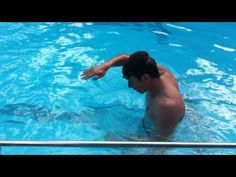 Swimming - Breathing Like a Champ Drill - YouTube