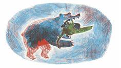 Gaëtan Dorémus - Chagrin d'ours
