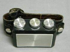 wrist radio | Vintage Wrist Radio | Vintage Electronics