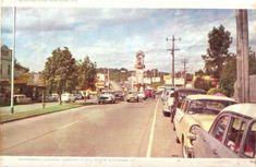 Ringwood Holden Australia, Victoria Australia, Harley Davidson Fatboy, Melbourne Victoria, Old Photos, Past, Street View, Memories, History