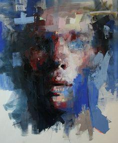 Artchipel — Ryan Hewett (b.1979, South Africa) Contrary to...