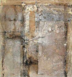 Hans van Duyn Schilderij Abstract