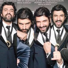 Engin Akyürek Looking Gorgeous, Beautiful Men, Handsome, Twitter, Couples, My Love, People, Photos, Instagram
