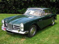 Facel Vega Facel-III 2+2 Coupe • 1964
