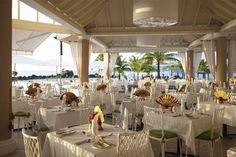 Rendezvous - St. Lucia - All Inclusive   World's First Boutique Hotel For Couples   Exotic Gastronomy!
