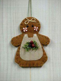 Galleta navideña