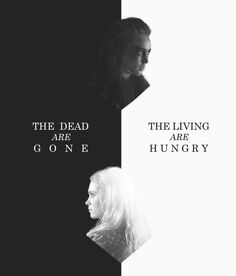 The Dead Are Gone, The Living Are Hungry || The 100