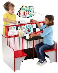 melissa doug deluxe star diner restaurant gifts for 5 year old kids hot toy list