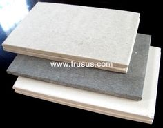 Fiber Cement Board, Fiber Cement Board direct from Trusus Technology (Beijing) Co., Limited in China (Mainland) Fiber Cement Board, Sound Absorption, Finishing Materials, Garage Walls, Wall Finishes, Boards, Technology, Beijing, China