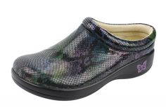 Kayla Special Serpent Professional Nursing Shoe