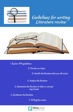 Why literature survey is important in research