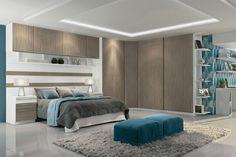 decoração quartos azuis - Pesquisa Google