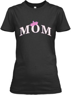 "Limited Edition ""Mother's Day 2015"" Tee. 