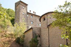 Albergo Diffuso: Antica Torre del Nera-SCHEGGINO-PG-UMBRIA-  #WonderfulExpo2015 #FrancescoBruno www.blogtematico.it/