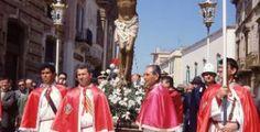11 - 19 apr. I Misteri della Settimana Santa – Riti e tradizioni a Fasano e Francavilla Fontana. Location: Portici Delle Teresiane Piazza Mercato