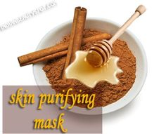 skin purifying mask - clear pores, reduce fine lines, prevent breakouts, clear skin and much more....