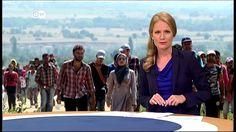 Julia Hahn | DW Nachrichten | 29.08.2015