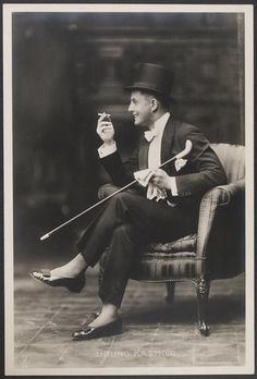 Bruno Kastner (1890-1932) was a German stage and film actor, screenwriter and film producer whose career was most prominent in the 1910s and 1920s during the silent film era.