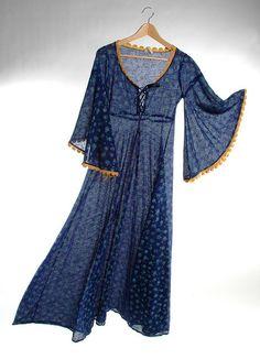 hippie dress by HannahPhotography, via Flickr