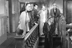 Agatha Christie, Ten Little Niggers, René Clair