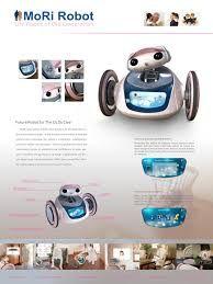social robot design에 대한 이미지 검색결과