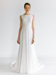 Eide – Tuva Listau Lace Wedding, Wedding Dresses, Eid, One Shoulder Wedding Dress, Formal Dresses, Fashion, Wedding Gowns, Boyfriends, Bride Gowns