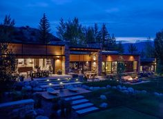 Colorado retreat basks in exquisite surroundings: Pony Up Ranch