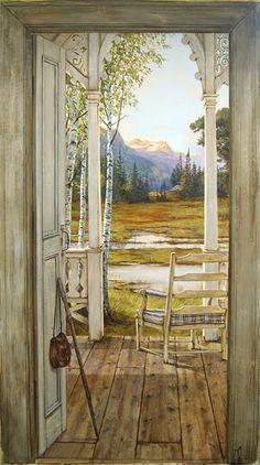The Ornamentalist: Pascal Amblard-