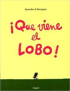 ¡Qué Viene El Lobo! (Pequeñológuez): Amazon.es: CEDRIC RAMADIER: Libros Home Decor, Kids, Hardcover Books, Board Book, Recommended Books, Homemade Home Decor, Children, Interior Design, Home Interiors