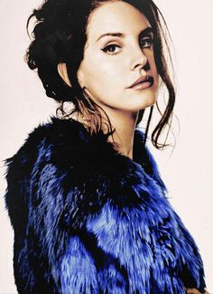by Karl Lagerfeld for Grazia Magazine 2014