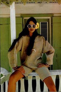 L'Officiel magazine 1970