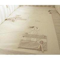 Mamas Papas Once Upon A Time 4 Piece Crib Bedding Set Papa Baby
