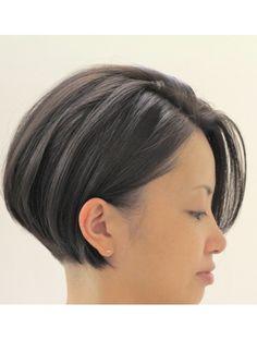 ガーデンヘアー(Garden hair) BOB