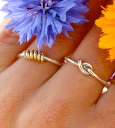 Silver & Gold Ring   Jewelry Rings   Lumo   Scoutmob Shoppe   Product Detail